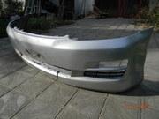 Бампер Toyota Avensis Verso 2005