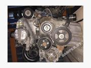 Двигатель на Toyota Yaris